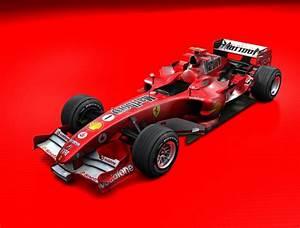 F2005 Ferrari F1 By Kurtdhis On DeviantArt