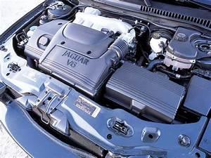 2002 Jaguar X-type 3 0 Review Introduction