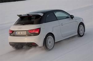 Audi A1 Quattro Prix : audi a1 quattro autocar ~ Gottalentnigeria.com Avis de Voitures