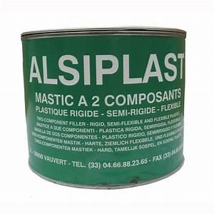 Mastic Pour Carrosserie : mastic carrosserie bi composants alsiplast 1 l ~ Melissatoandfro.com Idées de Décoration