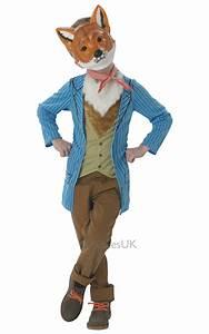 Mr Fox : boys mr fox costume tv book and film costumes mega fancy dress ~ Eleganceandgraceweddings.com Haus und Dekorationen