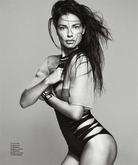 Harper's Bazaar Espana Magazine (february