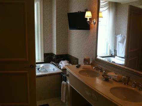 hermitage hotel bathroom bathroom picture of hermitage hotel nashville tripadvisor