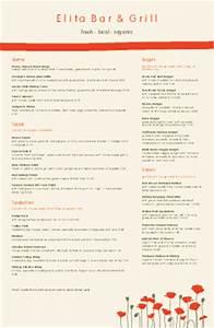 bar and grill menu templates musthavemenus 75 found With bar and grill menu templates