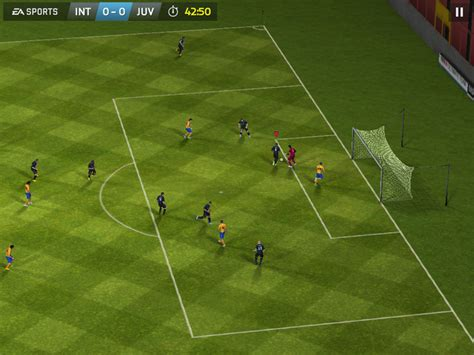 fifa 14 for iphone