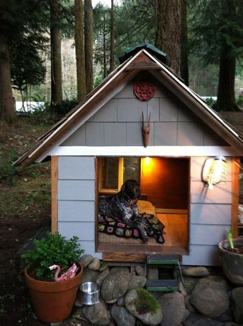 brilliant dog house ideas designs page