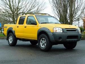 Yellow Nissan Frontier For Sale Used Cars On Buysellsearch