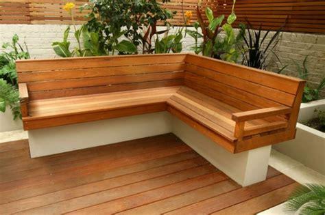 modeles de bancs en bois pour linterieur archzinefr