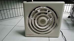 Maspion 8 U0026quot  Ceiling Exhaust Fan
