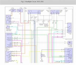 1998 S10 Pickup Wiring Diagram