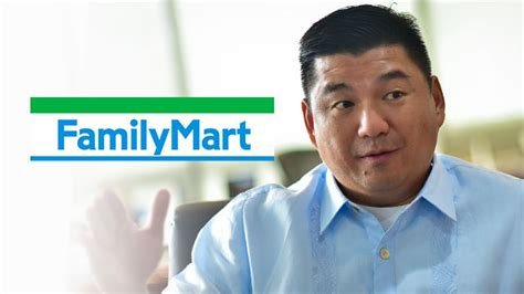 Dennis Uy Acquires Family Mart Philippines