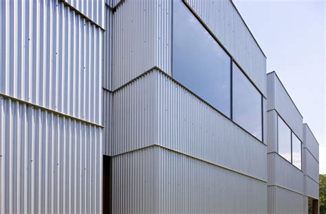 More based in york, pa., york sheet metal inc. Gallery of Tsai residence / HHF Architects + Ai Weiwei - 9