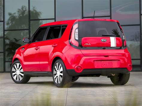 Pictures Of A Kia Soul by 2016 Kia Soul Price Photos Reviews Features