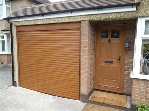 Garage Door by Garage Doors Camber Garage Doors