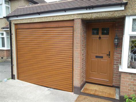 Garage Doors  Camber Garage Doors