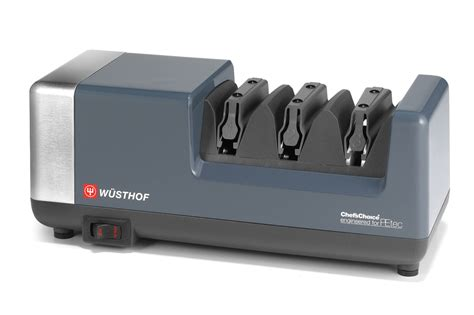 wusthof electric knife sharpener reviews  shipping cutlery