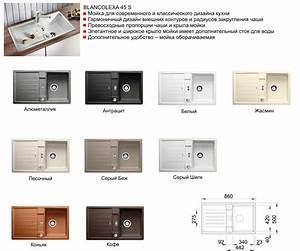 Blanco Lexa 45s : silgranit ~ Orissabook.com Haus und Dekorationen