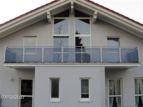 gartenmöbel stahl oder aluminium metallbau meier in passau balkone aus stahl oder aluminium