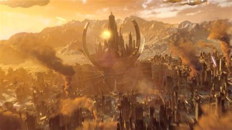 Why Bringing Back Gallifrey is Wrong | Doctor Who TV