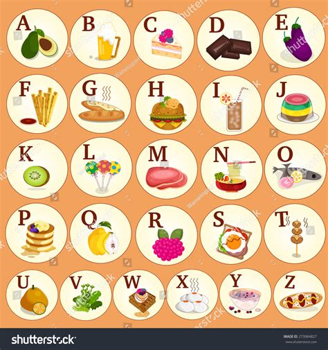 what kind of food starts with the letter u | food