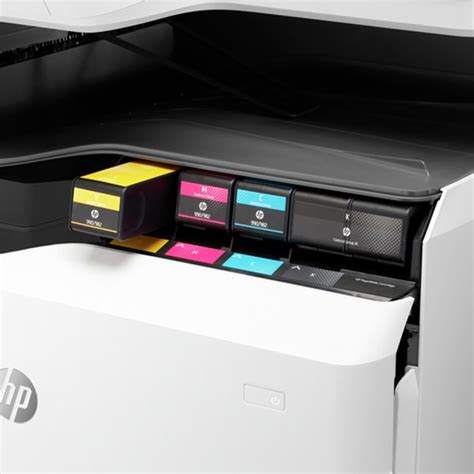 hp pagewide managed color mfp pdns  multifunction