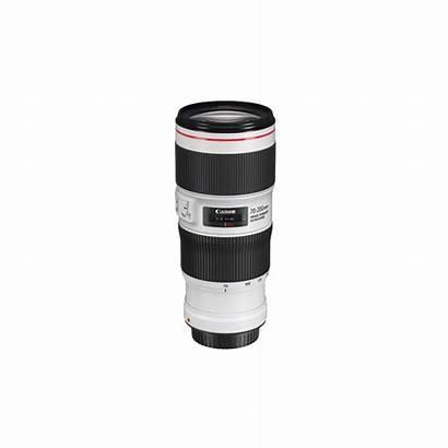 Canon F4l Usm 200mm Ef Ii