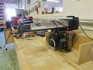 Craftman Model 315 220100 Radial Arm Saw Manual