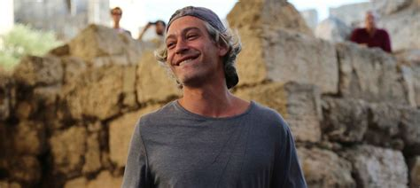 On Stage In Jerusalem, Matisyahu Is All About The Music