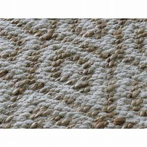 Tapis tisse coton idees de decoration interieure for Tapis coton tissé