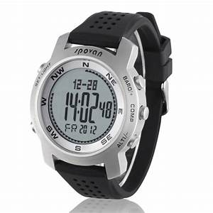 Buy Spovan Multifunctional Sport Watches Hiking Sports ...