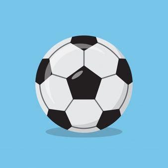 foto de Pallone da calcio classico Vettore Gratis