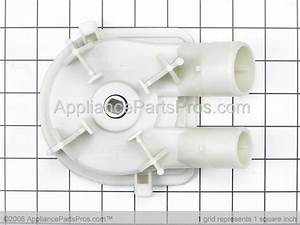 34 Whirlpool Ultimate Care Ii Washer Parts Diagram