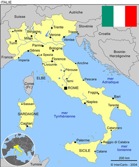 italie pays arts et voyages italie carte du monde arts et voyages ital