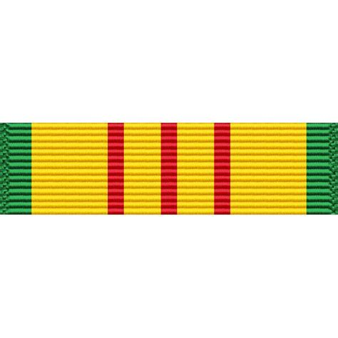 Military Awards And Decorations by Vietnam Service Medal Ribbon Usamm