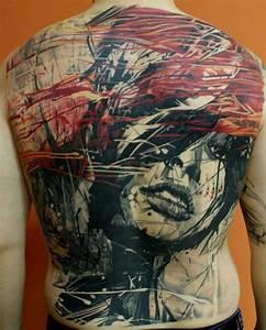 3d Tattoos Kosten : 55 unusual and creative 3d tattoos to die for ~ Frokenaadalensverden.com Haus und Dekorationen