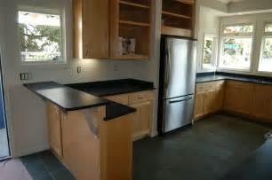raised kitchen island richlite custom kitchen countertops sacramento