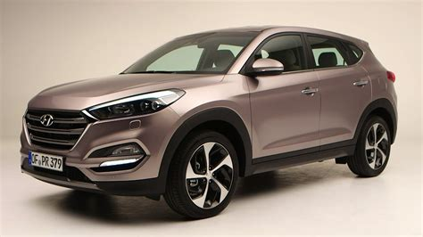 Design Tucson by The All New Hyundai Tucson Design Trailer
