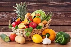 Obst Und Gemüsekorb : obst oder gem se wo liegt der unterschied gesundheitstrends ~ Markanthonyermac.com Haus und Dekorationen