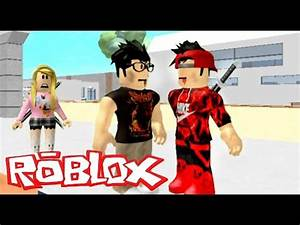 THEY BOTH LIKE THE SAME GIRL?!? | Roblox Roleplay | Bully ...