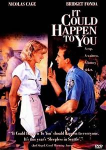 It Could Happen To You movie poster (1994) Poster. Buy It ...