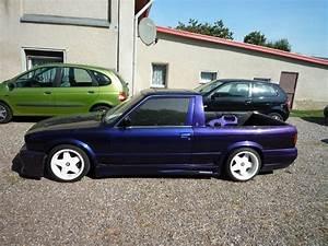 Forum Pick Up : mb exotenforum sonderkarossen umbauten tuning bmw 3er pickup mb w201 pickup ~ Gottalentnigeria.com Avis de Voitures