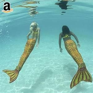 Meerjungfrauenflosse Für Kinder : meerjungfrauen flosse welche modelle sind sicher und machen spa ~ Eleganceandgraceweddings.com Haus und Dekorationen