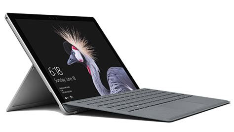 Get To Know Surface Pro