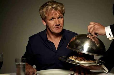 cuisine de gordon ramsay gordon ramsay ses trois conseils pour bien manger au