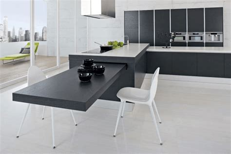 kitchen island pull out table kitchen island with pull out table 8210