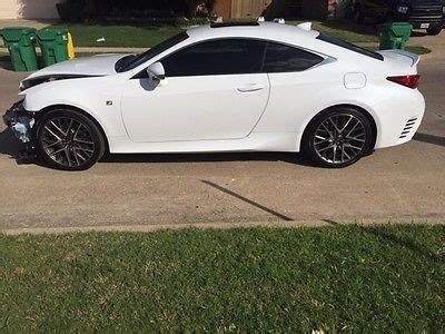 2017 lexus rc 200t 2017 lexus rc 200t for sale in rowlett texas otobekas