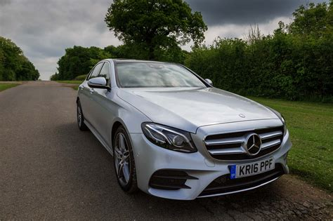 Www Mercedes by 2016 Mercedes E 220d Review