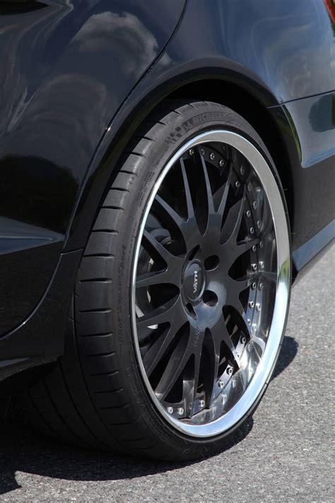 Cobra Accessories Adorn The New Mercedes V Class And Vito Vans