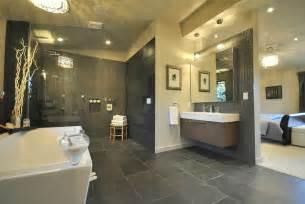 en suite bathrooms gallery real homes gorgeous master ensuite bath contemporary bathroom
