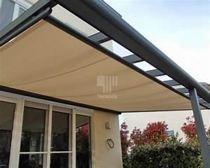 Sonnenschutz Terrassenüberdachung Selber Bauen : terrassen berdachung aus alu bauen mit polycarbonat oder glas ~ Sanjose-hotels-ca.com Haus und Dekorationen